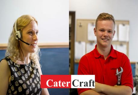 CaterCraft People